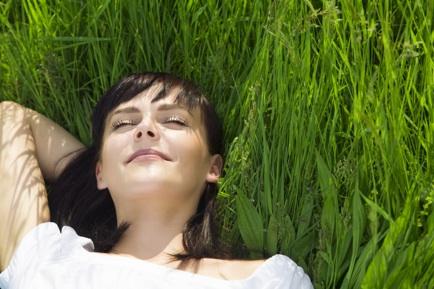 Relaxing, calming & positive energy Hypnosis recording