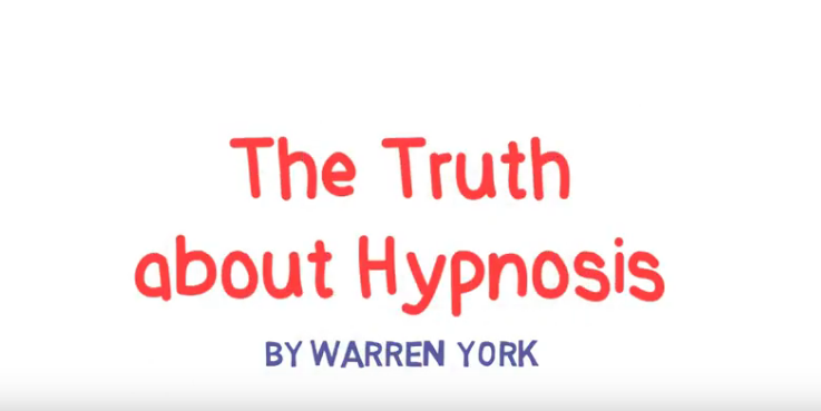 The Truth About Hypnosis