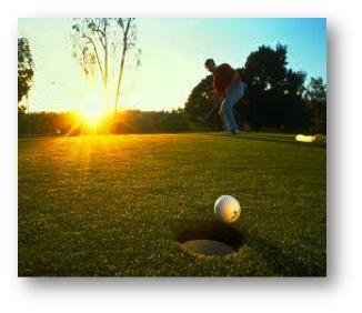 Master Mind Golf